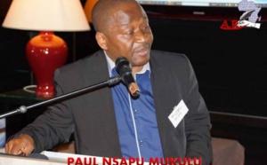 Guinée Equatoriale : Visite du sécretaire général de la fédération internationale des droits de l'homme