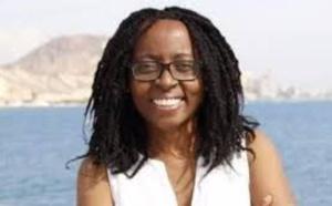 Rita Bosaho Gori,originaire de Guinée Equatoriale, première élue noire du Parlement espagnol depuis… longtemps