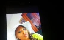 La Cellule de   coordination PDGE  de FRANCE en deuil !!!  Décès  de  Felisa Nchama Engonga jeune militante active !!!