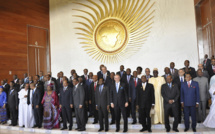 L'Union africaine condamne la décision de Donald Trump sur les Accords de Paris