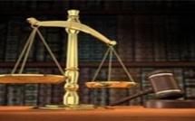 Flash infos ! Verdict du procès des biens mal acquis :  Teodoro  Nguema  Obiang Mangue fait appel et décide d'aller jusqu'au bout !