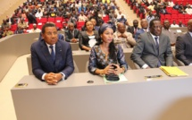CEMAC : prestation de serment des chefs de l'exécutif