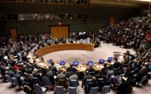 Les Etats Africains condamnent à une large majorité la décision américaine de reconnaître Jérusalem comme capitale d'Israël