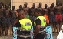"""Tentative de """"Coup d'Etat"""" contre la Guinée Equatoriale (suite2)"""