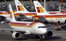 Guinée Equatoriale :Suspension définitive des vols d'Iberia à compter du 22 janvier 2018