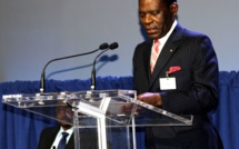 Guinée équatoriale : Malabo « protègera » l'ancien président gambien en exil