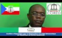 Guinée Equatoriale/Opposition : Salomon Abeso Ndong perd complètement les pédales  dans une vidéo de propagande !!!