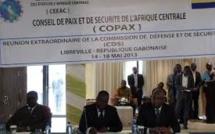 CEEAC : Libreville accueillera les 5 et 6 mars un sommet sous-régional sur la sécurité
