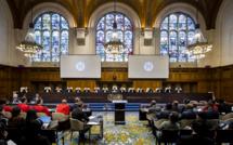 Cour  Internationale de Justice (vidéos) : Affaire Guinée Equatoriale contre la France