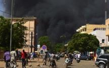Burkina : la France ciblée par une attaque à Ougadougou
