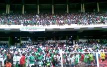 Coupe de la Caf : Match nul entre le Deportivo Niefang de Guinée Equatoriale et le Daring Club Motema Pembe du Congo