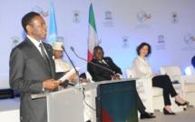 Chose promise chose due  :  IV eme édition de la Cérémonie de remise du prix de l'Unesco en Guinée Équatoriale