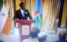 """Le Président Obiang Nguema Mbasogo affirme avoir créé la Chaîne de télévision """" Africa24"""""""