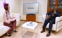 Interview de Severo Moto  sur Youtube : Réaction de la Diaspora africaine en France