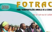 Bientôt la 9ème édition de la Foire transfrontalière de la Cémac  !