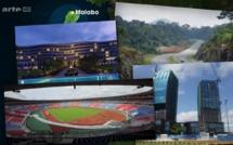 La Guinée Équatoriale  s'est construite et se construit sans l'aide  extérieure !!!