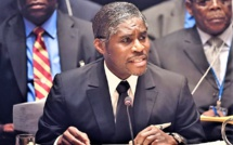 ASODEGUE :  Cette bêtise qui insiste toujours  dans la haine gratuite envers le Vice- Président de la Guinée Équatoriale !!!