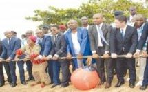 La Guinée équatoriale s'est réservée des capacités sur le câble sous-marin camerounais SAIL