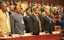 Guinée Equatoriale : Ouverture officielle  du dialogue politique national