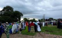 Gambie-Guinée Equatoriale: Le Président Obiang affrète un avion avec une envoyée spéciale pour accompagner la dépouille de la mère de Jammeh