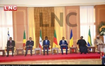 Le sommet des chefs d'Etat de la Cemac aura lieu en novembre prochain