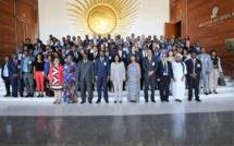 Union Africaine :  La semaine de l'industrialisation  africaine 2018 ouvre ses portes à Addis-Abeba