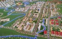 Guinée Equatoriale : Oyala,rebaptisée Djibloho la future Brazilia de l'Afrique