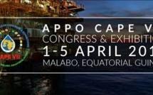 L'industrie pétrolière africaine soutient le congrès Cape VII à Malabo, en Guinée équatoriale