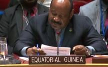 Mission de l'Onu en Guinée Bissau : Le diplomate Equato-Guinéen Anatolio Ndong Mba,chef de mission du conseil de sécurité de l'Onu dresse un bilan positif