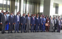 CEEAC/Télécommunications : un plan consensuel de déploiement des infrastructures télécoms adopté