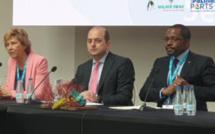La Guinée équatoriale pousse à la croissance et à la diversification grâce à l'initiative Année de l'énergie, et vise le développement du tourisme et du secteur tertiaire