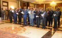Guinée Equatoriale : Mini-remaniement du gouvernement