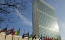 Sahara/ Conseil de sécurité: comment ont voté les 15 pays membres