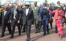 Guinée Equatoriale : Petite  rétrospective sur la tournée provinciale du chef de l'Etat : Mission accomplie !