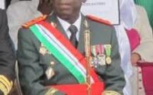 Guinée équatoriale : la famille Présidentielle est en deuil,suite au décès du Général Antonio Mba Nguema, frère du Chef de l'Etat !!!