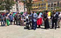 Guinée Equatoriale :  Échec total de la Manifestation organisée à Madrid par l'opposition en exil à l'occasion du 03 août !!!