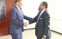 Le projet d'interconnexion électrique entre la Guinée Équatoriale et le Gabon en discussion