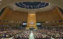 Débat général de la 74e session : 24 – 30 septembre 2019