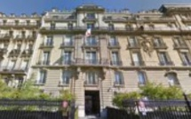 COMMUNIQUE DE PRESSE  DE L'AMBASSADE DE GUINEE EQUATORIALE EN FRANCE