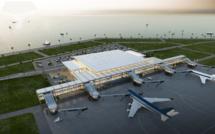Guinée Equatoriale : Geprojets publie la liste des entreprises qui ont remporté le projet de construction et d'équipement de l'aéroport international de Bata