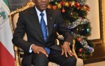 DISCOURS À LA NATION DU PRÉSIDENT DE LA RÉPUBLIQUE, S.E.M OBIANG NGUEMA MBASOGO, à l'occasion des festivités de fin d'année - 31 Décembre 2019.