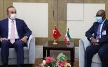 La Guinée équatoriale et la Turquie renforcent leurs relations avec l'ouverture de l'ambassade turque à Malabo