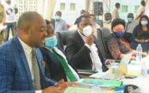 Guinée-Équatoriale: La FEGUIFOOT rend compte de la saison écoulée