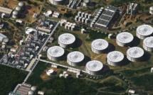 Guinée équatoriale :La production de pétrole brut au mois d'août a été de 3640655 barils