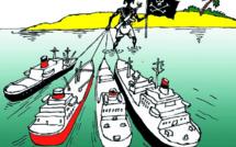 Guinée équatoriale : Des pirates attaquent un cargo dans les installations de EG LNG