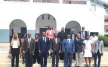 Apex Industries s'engage à financer les meilleurs étudiants de l'Université nationale de Guinée équatoriale