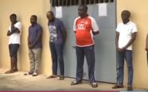 Guinée équatoriale : Lutte contre la corruption, huit nouveaux détenus à Bata !