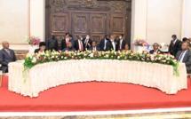 Guinée équatoriale-Burundi : concertation au sommet