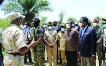 Des tensions à la frontière Cameroun - Guinée équatoriale