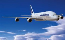 Covid-19 : la Guinée équatoriale suspend les vols d'Air France